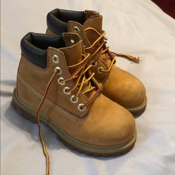 outlet for sale complete range of articles how to serch Toddler Boys Timberland Boots. Size 8.5